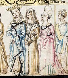 Twinger von Königshofen, Jakob In Wikipedia suchen nach Jakob Twinger von Königshofen  Erschienen Überlingen, [1467 und 1490-1500]