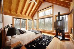 Grand Foret Villa, Mont Tremblant   Luxury Retreats