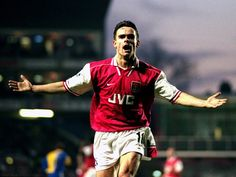Arsenal consider former player Marc Overmars as new director of football?