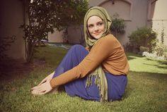 street-hijab-fashion:    <3