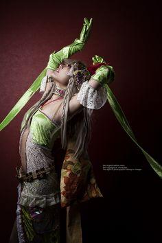 nectar(蜜也) Maria Kyogoku Cosplay Photo - WorldCosplay