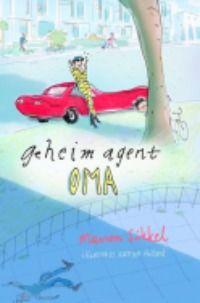 Alle recensies over Manon Sikkel – Geheim agent oma   http://www.ikvindlezenleuk.nl/product/sikkel-geheim-agent/