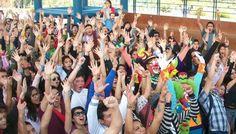 Flashmob México.