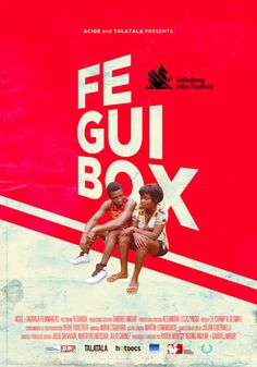Poster GIFF 2015