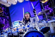 Found on Bing from www.gettyimages.com Mike Mangini, Dream Theater, High Quality Images, Bing Images, Animation, Concert, Music, Musica, Musik