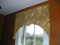 Board Mounted Window Valances - Bing images