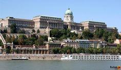 Budai vár - Buda castle