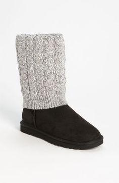 UGG® Australia 'Tularosa Route' Boot (Women) available at #Nordstrom