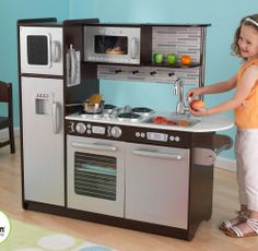 14 best Toddler Kitchens images on Pinterest | Play kitchens, Play Toddler Kitchen Sets On Sale on toddler gym set, toddler wooden block set, toddler bath set, toddler tea set, toddler purse set, toddler travel set, toddler golf set, toddler gardening set, toddler patio set, toddler art set, toddler socks, toddler dining table set, toddler paint set, toddler dishes set, toddler construction set, toddler jewelry, toddler cleaning set, toddler nursery set, toddler furniture set, toddler toys,
