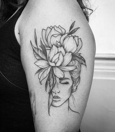 Asa Sul gewann 2018 das größte Studio in Brasilia: South Wing. – Beauty Tips &… Asa Sul won the biggest studio in Brasilia in South Wing. Beauty Tips & Head Tattoos, Body Art Tattoos, Small Tattoos, Tatoos, Side Thigh Tattoos, Tatuajes Tattoos, Wing Tattoos, Piercing Tattoo, Piercings