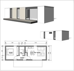 living s50 50 20 m in diesem singlehaus l sst es sich. Black Bedroom Furniture Sets. Home Design Ideas