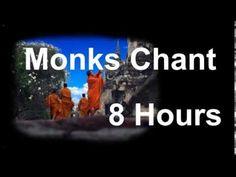 Chant: Thai Buddhist Monks 8 Hours!