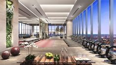 Exclusive: Opus Place website launches, offering tour of Midtown's most expensive address Condo Interior Design, Most Expensive, Design Art, Atlanta, Art Gallery, Product Launch, Tours, Table Decorations, Places