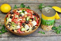Pasta Salad, Cobb Salad, Ethnic Recipes, Food, Fine Dining, Salads, Crab Pasta Salad, Essen, Meals