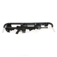 SC-939-B Adjustable Overhead S.B. Barrel Gun Rack. Just as a thank you for checking out our site, here's a little something to make shopping that much better. Coupon code: PINTEREST10