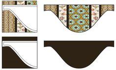 Wanderer Bum Bag Tutorial - Art Gallery Fabrics - The Creative Blog