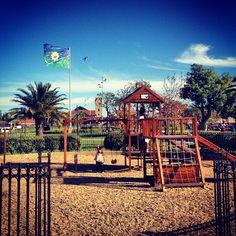 Espacio para jugar y divertirse en Tigre - @tigremunicipio- #webstagram