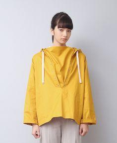 ippei takeihoded pullover