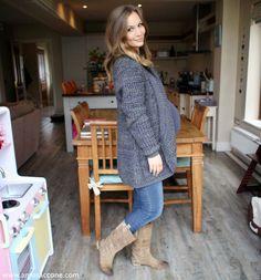 Anna Saccone: Fashion Friday