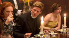 Slideshow: Grantchester Episode 2 | 2. Episode 2 | Season 1 | Grantchester | Programs | Masterpiece | PBS