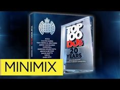 Ministry of Sound & DJ Mag Present: Top 100 DJs 20 Years Compilation | #DJMag, #MinistryOfSound, #Top100