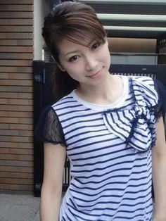 She is 46! Masato Mizutani