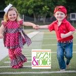 Roll Tide! Alabama Boutique Children's Clothing and Accessories perfect for football tailgating! Monogram Ready!