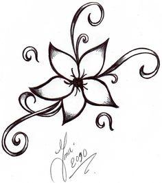 Google Image Result for http://fc08.deviantart.net/fs70/i/2010/070/2/9/flower_tattoo_by_shizuka_dono.jpg