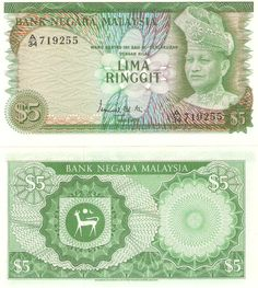 7 Best bank notes malaysia images in 2015 | Notes, Malaysia, Coins