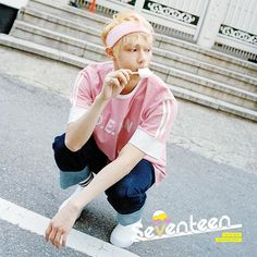 [SEVENTEEN NEWS] 'Love & Letter' repackage album OFFICIAL PHOTO 07 #160704…