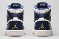 AIR JORDAN JETER COLLECTION | Sneaker Freaker
