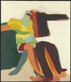 Allen Jones 'Man Woman', 1963 © Allen Jones