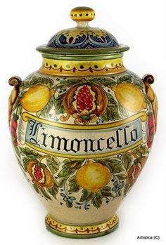 Cerâmica Italiana!!!!!!!!!!!
