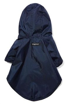 Top Dog Raincoat - Pets