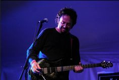 We LOVED having Steve Lukather as an artist in residence at COCGF 2011.