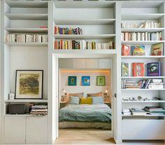 Μην παραπονιέσαι ότι το σπίτι σου είναι πολύ μικρό. Υπάρχουν σπίτια που είναι εξίσου μικρά...