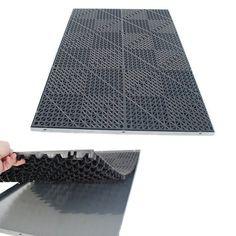 """Zinger """"Drain Thru"""" Crate Flooring"""