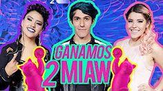 TRIUNFO MÁXIMO GANAMOS 2 MTV MIAW | LOS POLINESIOS VLOGS - YouTube
