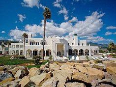 Beautiful vacation home in Santa Barbara, California