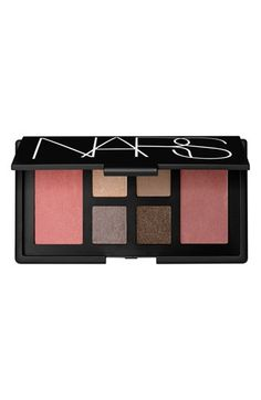 ❤ NARS 'Voulez Vous' Cheek & Eye Palette (Nordstrom Exclusive) available at #Nordstrom