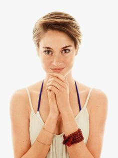 Shailene Woodley | Natural Health Magazine