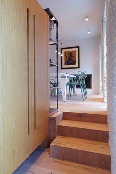 Apartment in Kiev by Olga Akulova Design