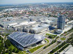 Muzeul BMW - Munchen