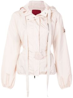 001b32626a37 MONCLER GAMME ROUGE .  monclergammerouge  cloth   Pink Jacket