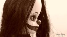 My Living Dead Doll by ~Necalis on deviantART