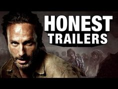 """""""MORE WALKING (AND TALKING) DEAD: PART 2"""" - A Bad Lip Reading of The Walking Dead Season 4 - YouTube"""