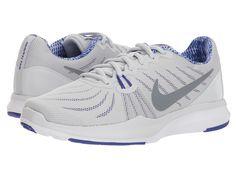 2e40556d3e6d8 Nike In-Season 7 (Pure Platinum Cool Grey Indigo Burst) Women s