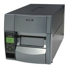 Máy in mã vạch Citizen CL-S703 cung cấp độ phân giải 300dpi, cho chất lượng tem nhãn barcode nổi bật rõ nét hơn so với dòng máy cung thế hệ CL-S700