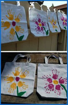 Diy Art Projects For Toddlers Easy Fun Ways To Get Crafty With Your ... | DIY and Crafts