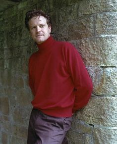 About Colin Firth on